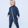 DEVOLD Nibba Baby Wool Playsuit