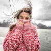 DEVOLD Svalbard Sweater Hign Neck