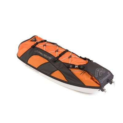 FJELLPULK TURPULK X-COUNTRY MOD. 118, orange