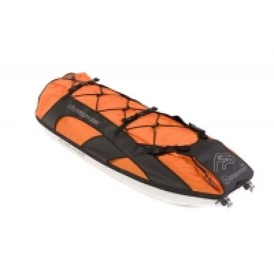 FJELLPULK TURPULK X-COUNTRY MOD.144, orange