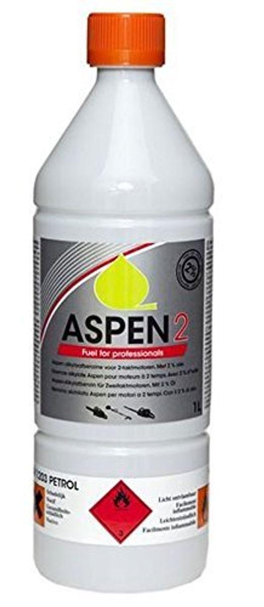 ASPEN Akylatbensin 2 takt