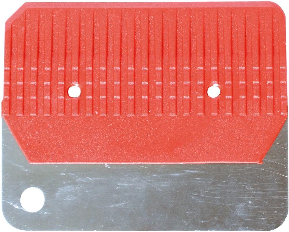 Swix Hendig skrape (rød)