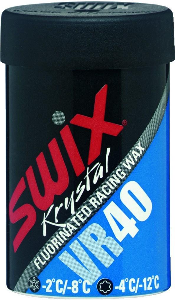 SWIX VR40, -2/-8C