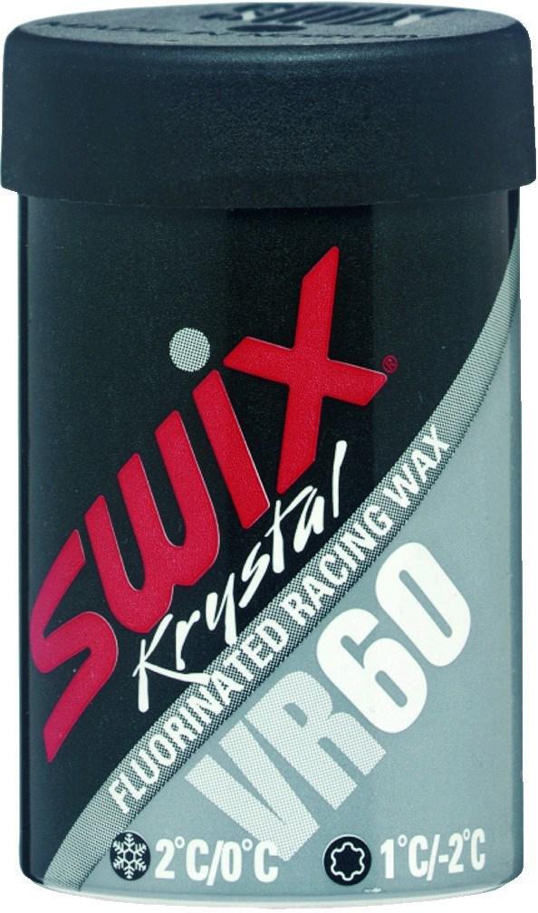 SWIX VR60, +2C/0C