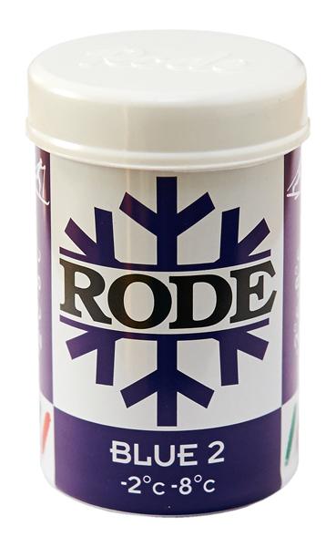 RODE Blå 2 P34 -2/-8