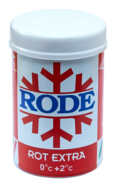 RODE Rot Extra P52 -0/+2
