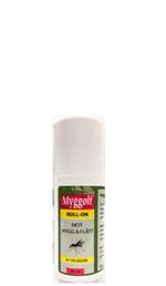 Myggolf Roll-On 60 ml.