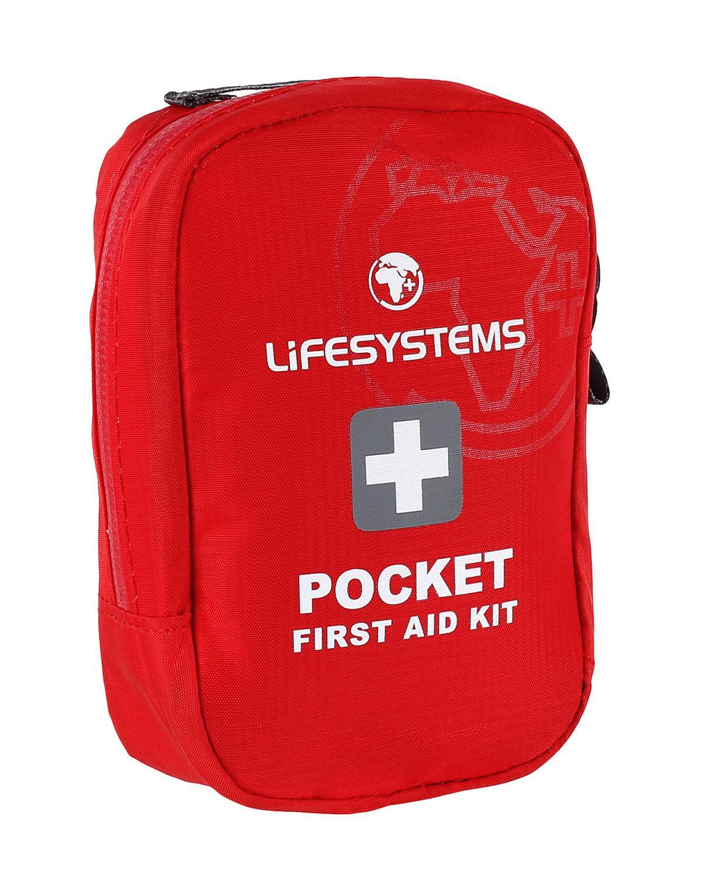 Lifesystems Førstehjelpspakke Pocket