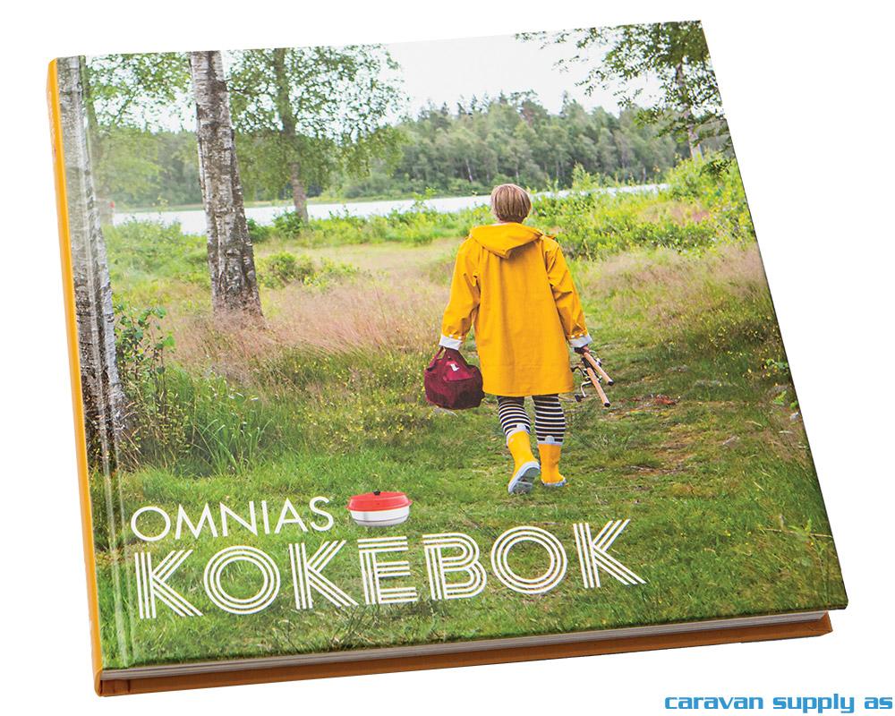 Omnia Kokebok Norsk