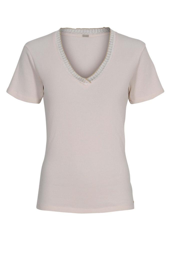 Gustav V-neck t-shirt