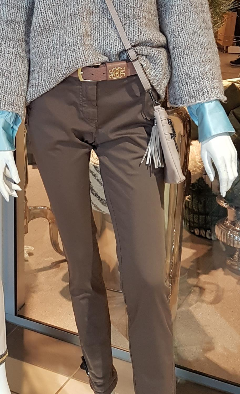 Gustav Casual stretch pants