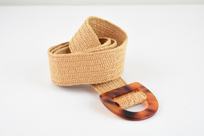 Belte strikk