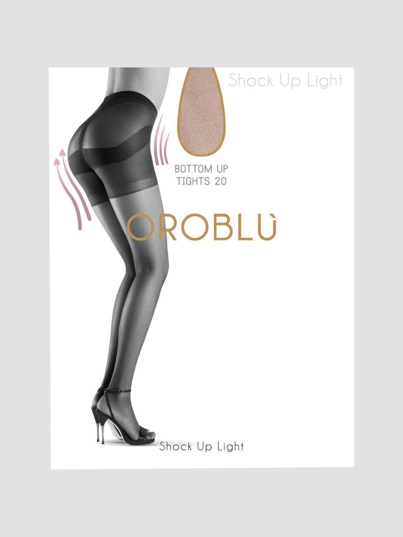 Oroblu strømpebukse shock up light