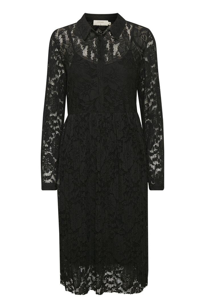 AliciaCR Lace Dress