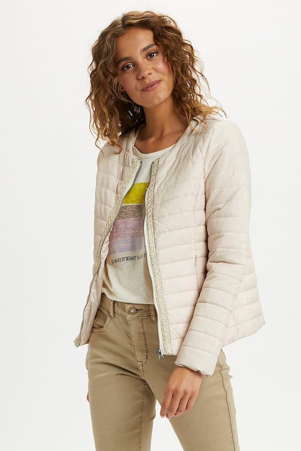 CRGilliana Quilt Jacket