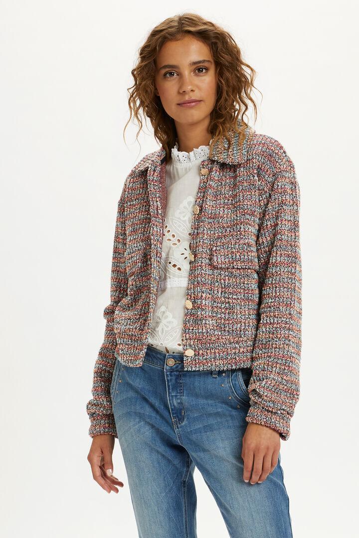 CRChana jacket