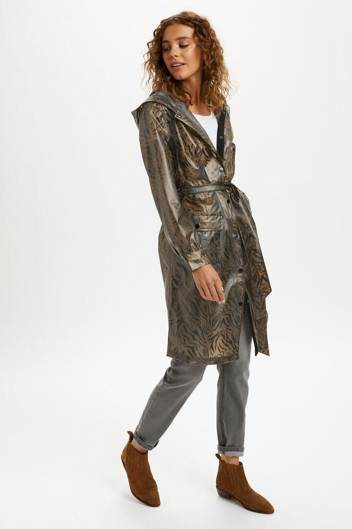 CRSevica Raincoat