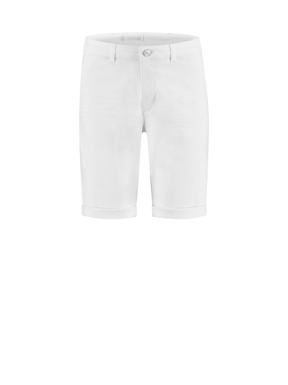 Parami Zoë / COLOR DENIM shorts