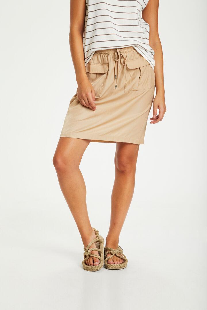 CRAllies skirt