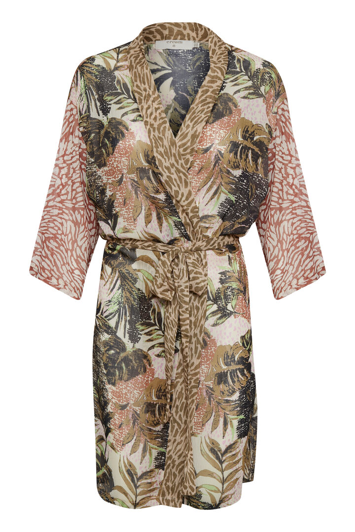 CRAnopo Kimono