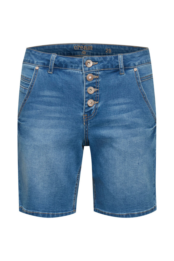 CRChia Plain Shorts - Baiily Fit