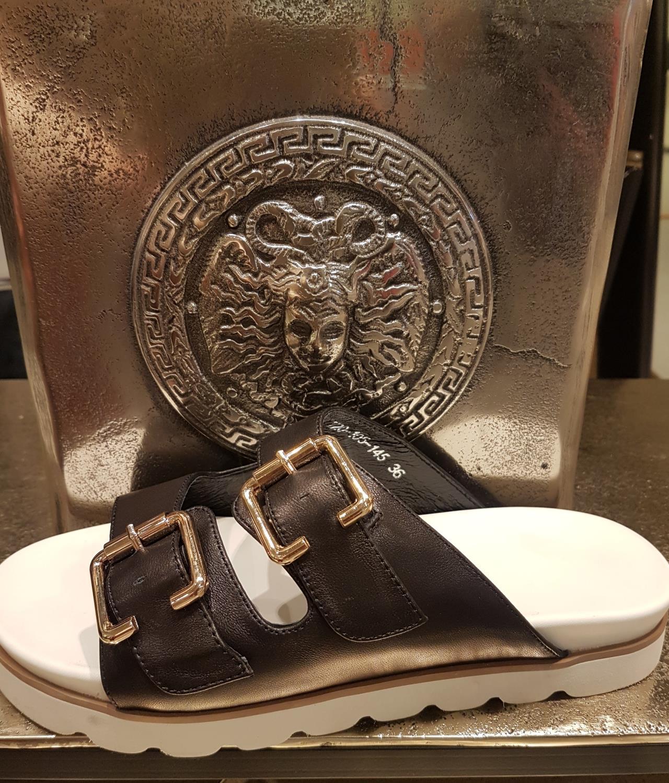 Bibba sandal m/ spenner