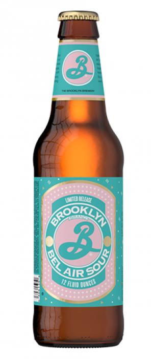 Brooklyn Bel Air Sour