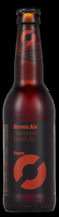 Nøgne Ø Brown Ale