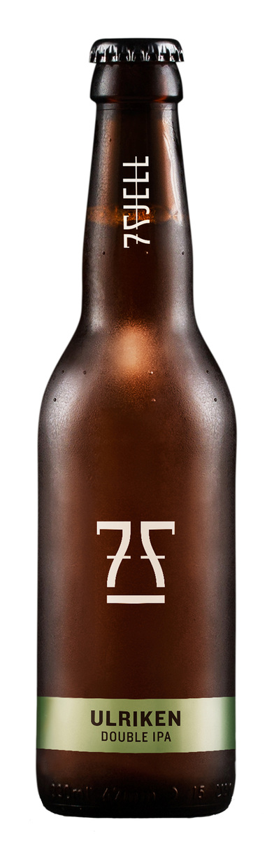 7 Fjell Ulriken Double IPA