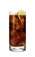 Vodka & Cola