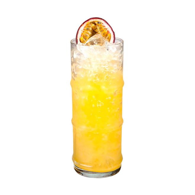 Vodka & Pasjonsfruktjuice