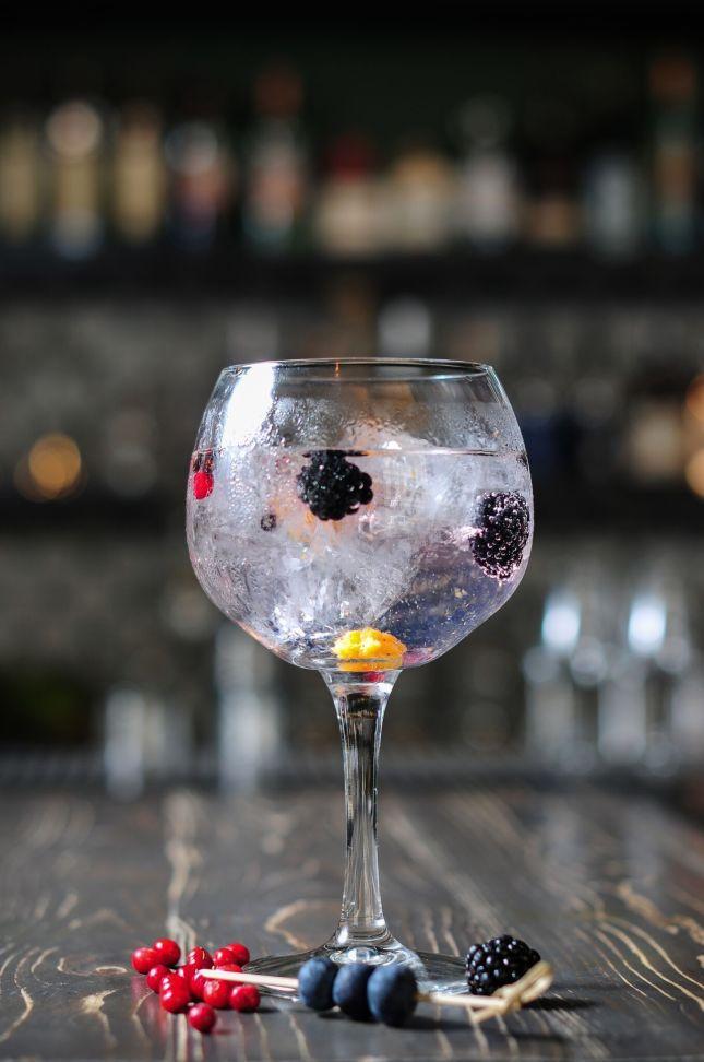 Skagerrak Nordic Gin
