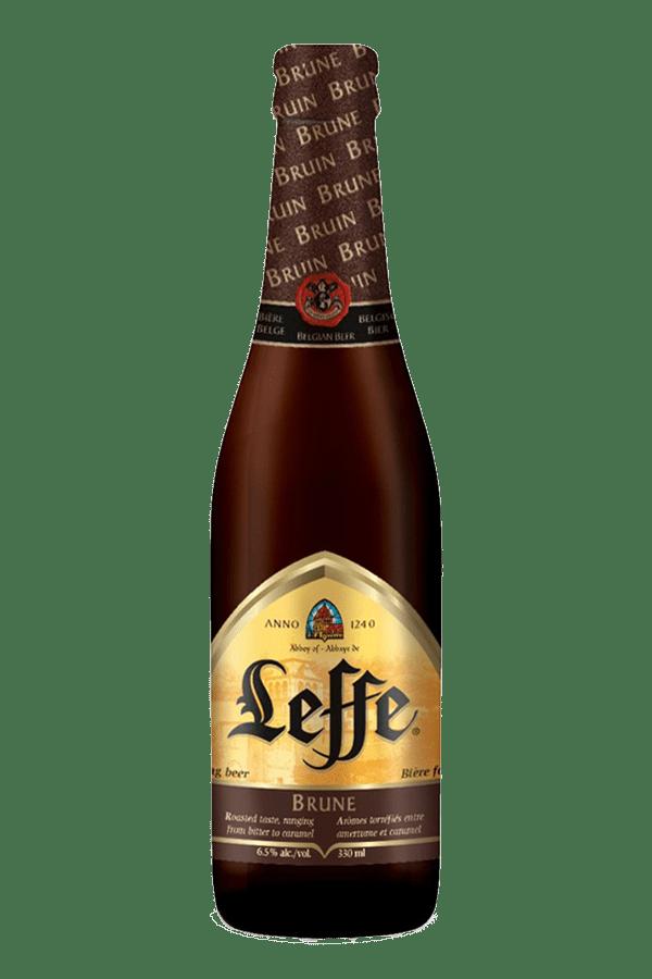 Leffe Brun