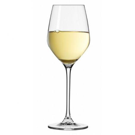 Victor Berard Chablis Glass