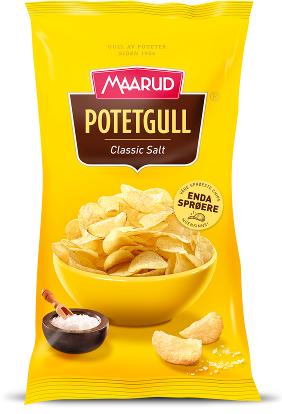 Maarud Salt Potetgull