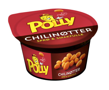 Polly Chilinøtter