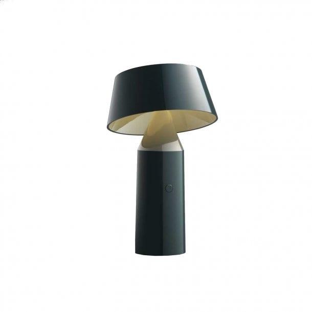 Bicoca Batteri bordlampe Lampefeber - Svart
