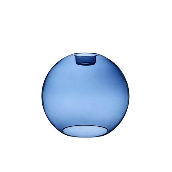 Belid Gloria E27 Ø32cm Kuppel - Blått glass