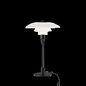 Louis Poulsen PH 3/2 Bordlampe - Høyglanset Kromplate
