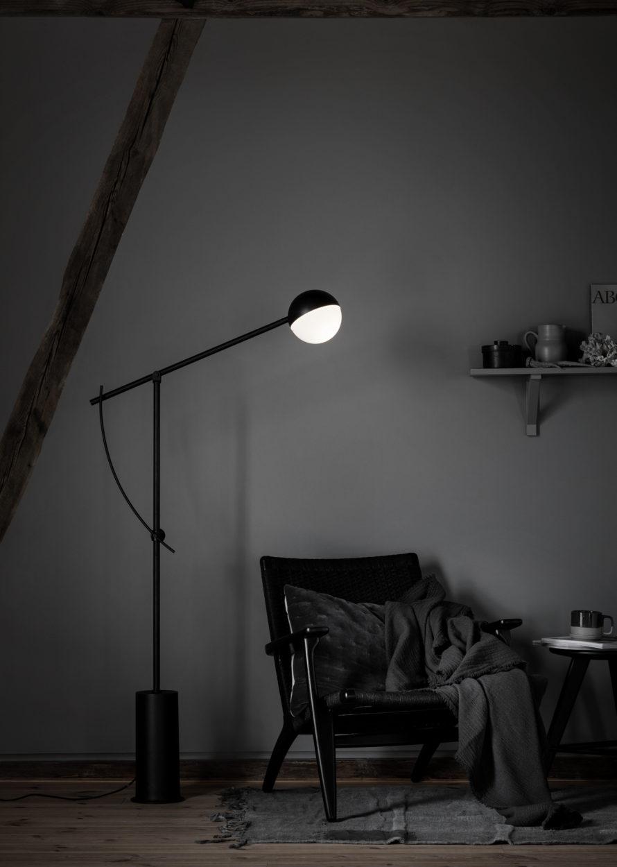 Nothern Lighting Balancer - Gulv