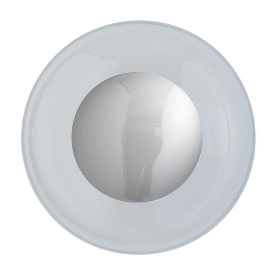 Ebb&Flow Horizon Tak/Vegg Ø36cm - Klart glass