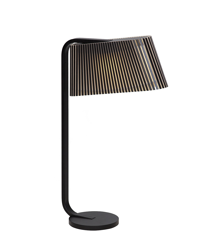 Secto Design Owalo Bord LED - Owalo 7020