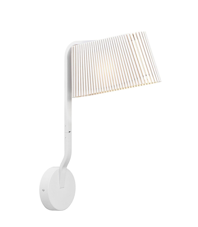 Secto Design Owalo Vegg LED - Owalo 7030