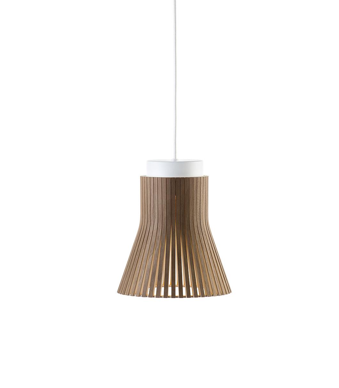 Secto Design Petite Pendel Valnøtt - Petite 4600