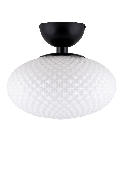 Globen Jackson Plafond - Hvit