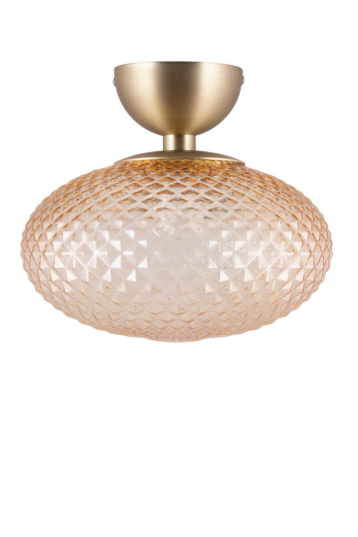 Globen Jackson Plafond - Amber