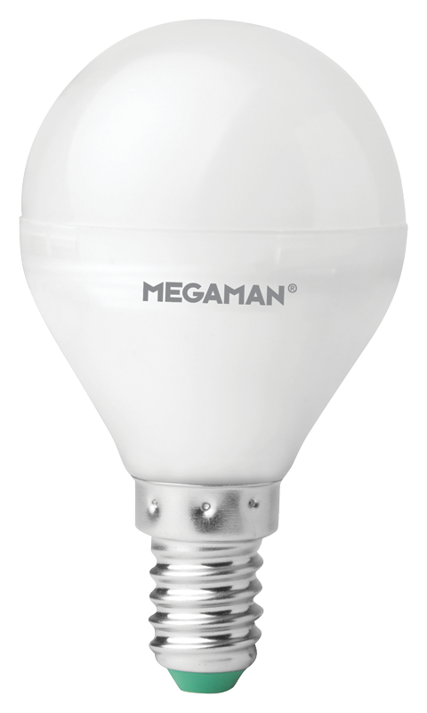 Megaman LED E14 - 470lm