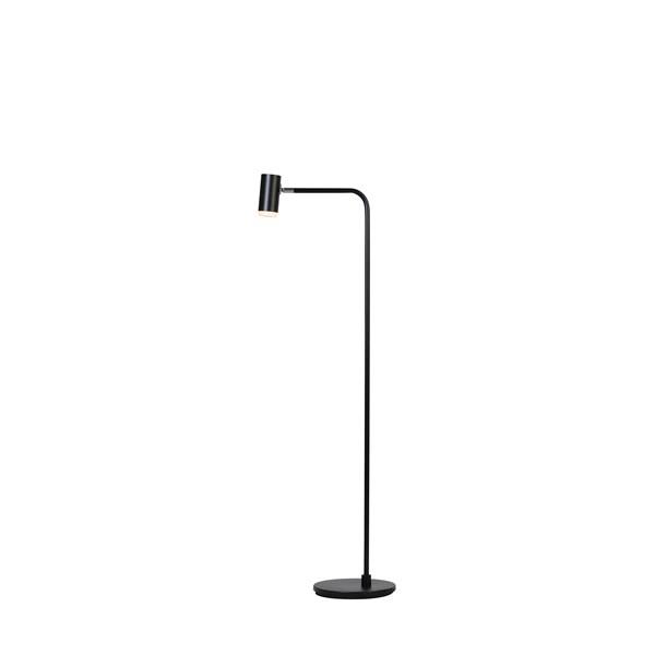 Belid Cato Q Gulv LED - Matt svart