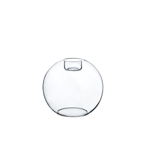 Belid Gloria E27 Ø26cm Kuppel - Klart glass