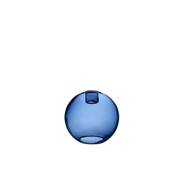 Belid Gloria E14 Ø19cm Kuppel - Blått glass